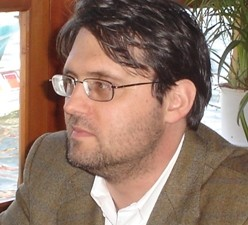 Jacques Lezra