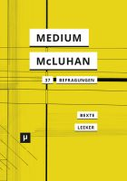 Medium McLuhan Cover