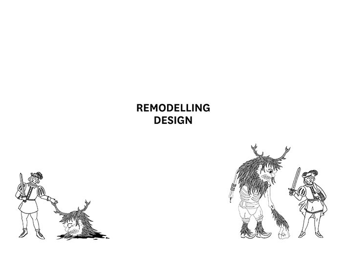 Section 5: Remodelling Design